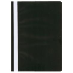 Snelhechter Kangaro A4 PP zwart