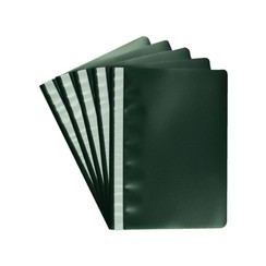 Snelhechter Quantore A4 PP groen