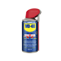 Spray multi-use WD-40 Smart Straw 300ml