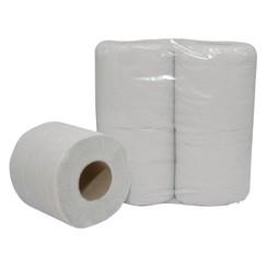 Toiletpapier Blinc 2laags 200vel 12x4rollen
