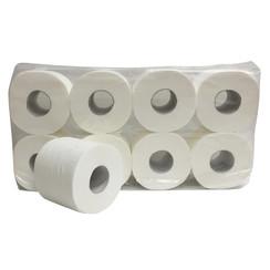 Toiletpapier Euro 3-laags 250vel 64rol