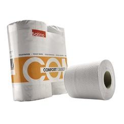 Toiletpapier Satino Smart 2-laags 200vel wit 4rollen
