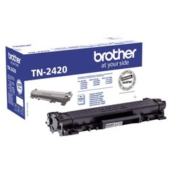 Tonercartridge Brother TN-2420 zwart