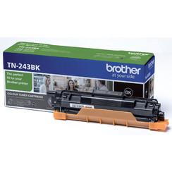 Tonercartridge Brother TN-243BK zwart
