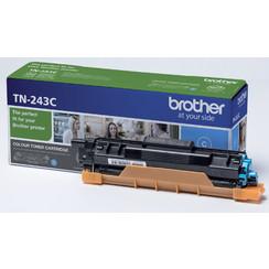 Tonercartridge Brother TN-243C blauw