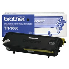 Tonercartridge Brother TN-3060 zwart HC
