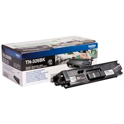 Tonercartridge Brother TN-326BK zwart