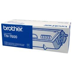 Tonercartridge Brother TN-7600 zwart