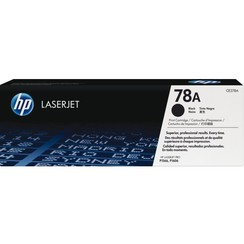 Tonercartridge HP CE278A 78A zwart