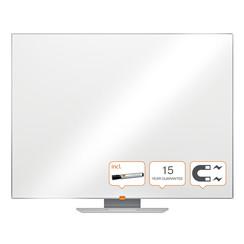 Whiteboard Nobo Classic Nano Clean 90x120cm staal