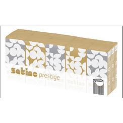 Zakdoekjes Satino 15x10 stuks