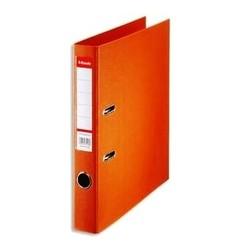 Esselte Ordner Basic 50 mm oranje