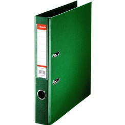 Esselte Ordner Basic 50 mm groen