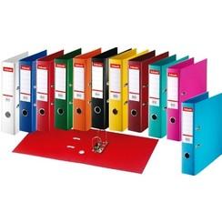 Esselte Ordner Basic 75 mm assorti 10 kleuren
