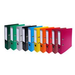 Klasseur Exacompta Premium A4 - 50mm - assorti kleuren