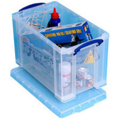 Really Useful Box 24 liter  465x270x290mm