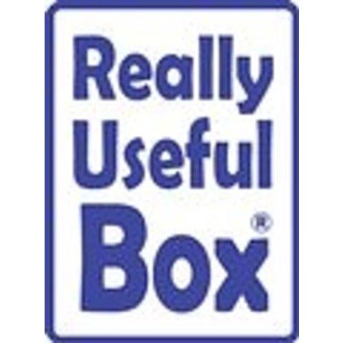 Really Useful Opbergbox Really Useful 35 liter 480x390x310mm - 35C