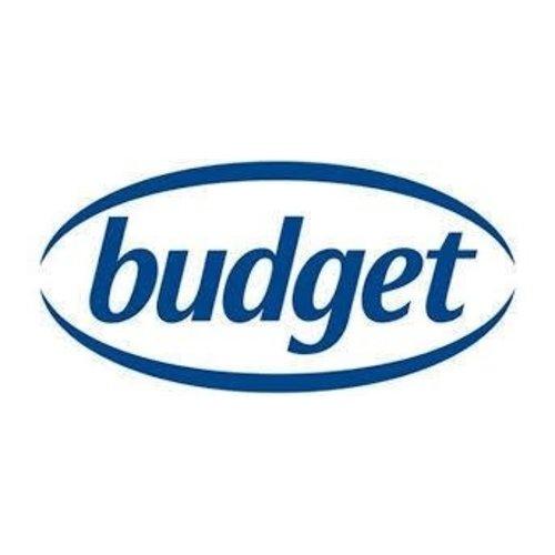 Budget Mondkapje 3-laags blauw - MONDKAPJE