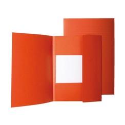 Dossiermap Quantore ICN1 A4 oranje