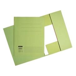 Dossiermap Quantore ICN1 folio groen