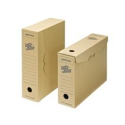 Archiefdoos Loeff Quick Box 3000 A4 335x240x80