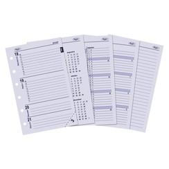 Agendavulling 2020-2021 Kalpa Pocket Junior 7 dag/2pagina's