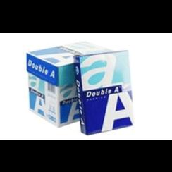 Kopieerpapier Double A 80gr A4 wit DOOS