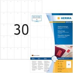 Labelhanger Herma 8046 35 x 59.4mm wit