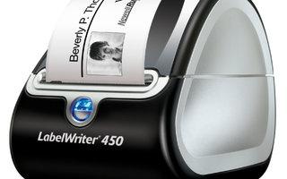 Labelwriters & Etiketten