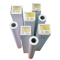Inkjetpapier HP C6020B 914mmx45.7m 90gr coated