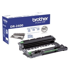 Drum Brother DR-2400 zwart