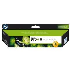 Inktcartridge HP CN625AE 970XL zwart HC