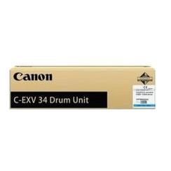 Drum Canon C-EXV 34 Blauw