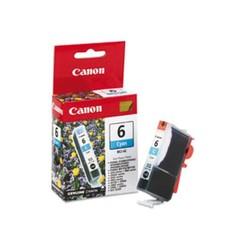 Inktcartridge Canon BCI-6 blauw