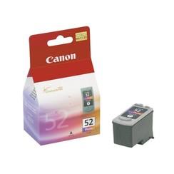 Inktcartridge Canon CL-52 foto kleur