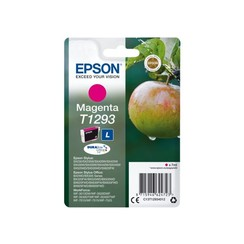 Inktcartridge Epson T1293 rood