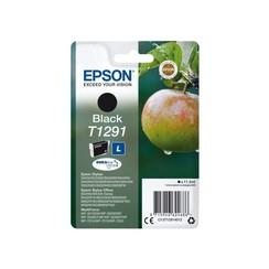 Inktcartridge Epson T1291 zwart