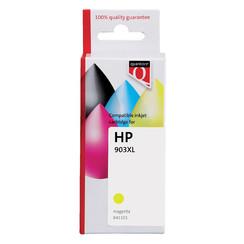 Inktcartridge Quantore HP T6M11AE 903XL geel HC