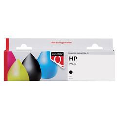 Inktcartridge Quantore HP L0S07AE 973X zwart