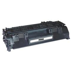 Tonercartridge Quantore HP CE505A 05A zwart