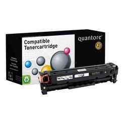 Tonercartridge Quantore HP CF210X 131X zwart HC
