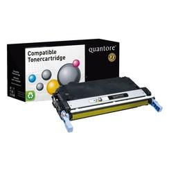 Tonercartridge Quantore HP Q5952A 643A geel