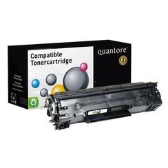Tonercartridge Quantore HP CE278A 78A zwart
