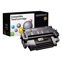 Tonercartridge Quantore HP 92298A 98A zwart
