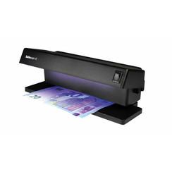 Valsgeld detector Safescan 45 UV zwart