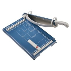 Snijmachine Dahle 561 bordschaar 36cm