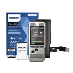 Dicteerapparaat Philips PocketMemo DPM6000