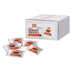 Koekjes Mini stroopwafels 150 stuks