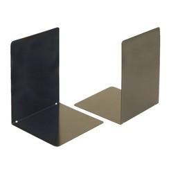 Boekensteun Oic 93340 160x120mm zwart