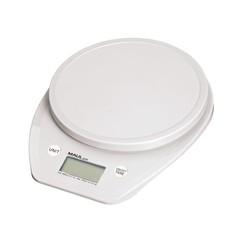 Briefweger MAUL Goal tot 5000 gram wit incl.batterij